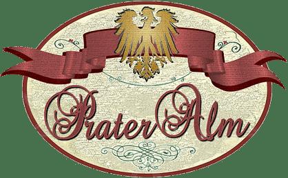 Prater Alm GmbH - Logo