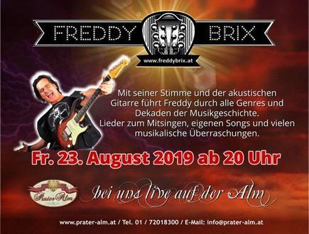 Freddy Brix