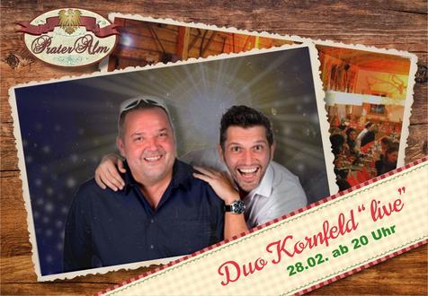 Duo Kornfeld